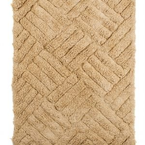 Коврик Natural Cotton Bej 65×120