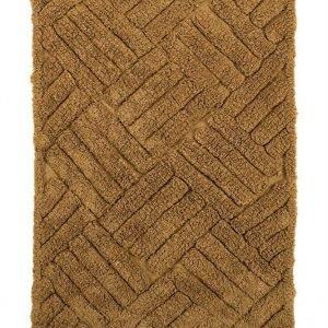 Коврик Natural Cotton Kahve 65×120