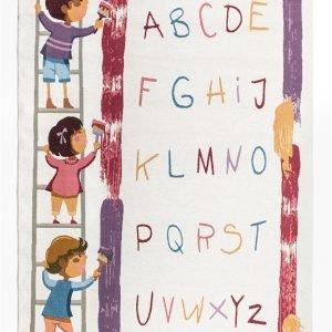 Коврик для Детской Комнаты Aragon №501 (Abc) 60×90