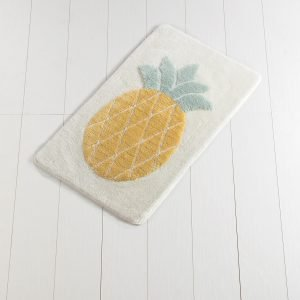 Коврик Chilai Home Ananas Yellow