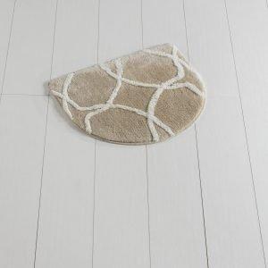 Коврик Chilai Home Bonne Oval Stone 50×60