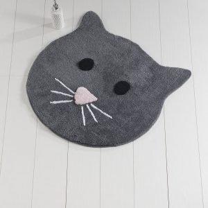 Коврик Chilai Home Cat Fume 90×90