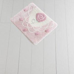 купить Коврик Chilai Home Dantel Pink (110069184)