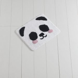 Коврик Chilai Home Panda Black 50×60