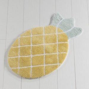 Коврик Chilai Home Pineapple Yellow 60×100