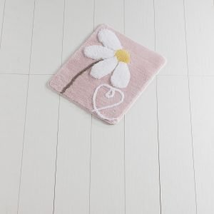Коврик Chilai Home Ponte Pink 50×60