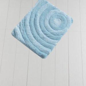Коврик Chilai Home Wave(Lurex) Mint 50×60