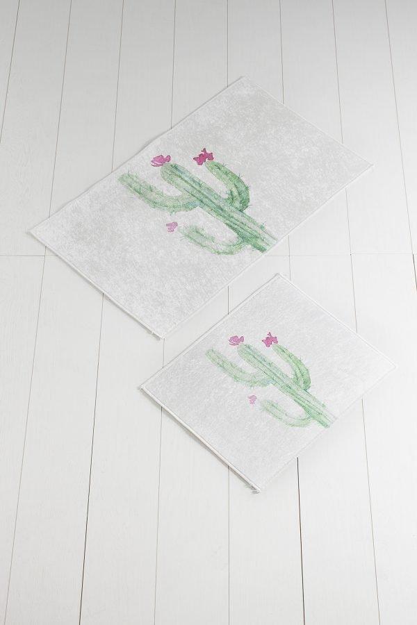 Набор Ковриков Chilai Home Fiore Djt 60×100, 50×60