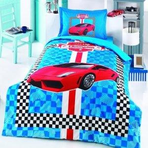 Постельное Белье Gokay Redcar 160×220