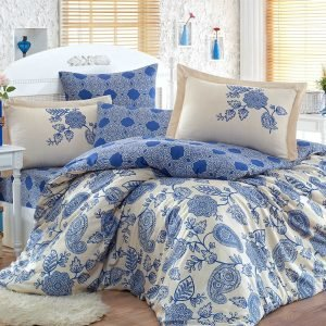 Постельное Белье Hobby Exclusive Sateen Antonia 200×220