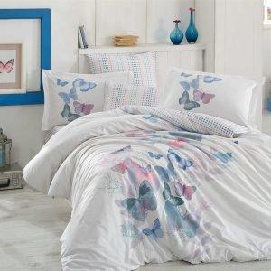 Постельное Белье Hobby Poplin Sueno 200×220