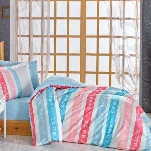 Постельное Белье Hobby Poplin Sweet Dreams 160×220