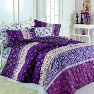 купить Постельное Белье Majoli Rabina Fusya (010078359)