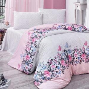 Постельное белье Aurora Home ранфорс 901 V1 200×220