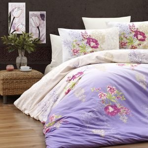 Постельное белье First Choice de luxe ранфорс belinay 200×220