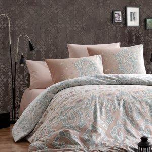 Постельное белье First Choice de luxe ранфорс vivaldi 200×220