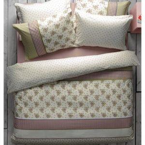 Постельное белье Karaca Home ранфорс Meyra 160×220
