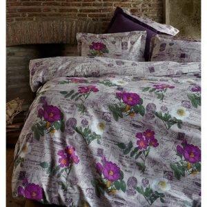 Постельное белье Karaca Home ранфорс Ruby 160×220