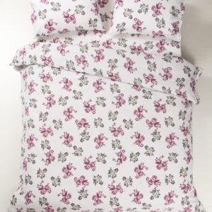 Постельное белье Lotus Ranforce Patrice Розовый