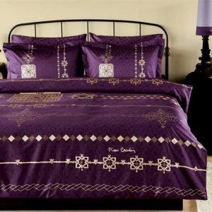Постельное белье Pierre Cardin Ottoman сатин 200×220