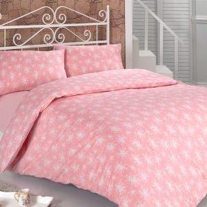 Постельное белье Weekend Naz ранфорс 160x220 (sv-2000008456753) Розовый фото