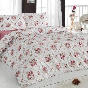 Постельное белье Weekend Rosa ранфорс 200×220