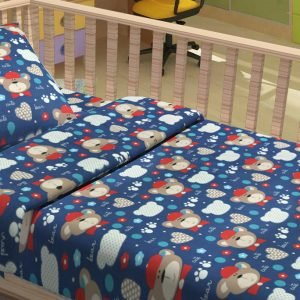 Детское постельное белье для младенцев Lotus – BoBo 100×150