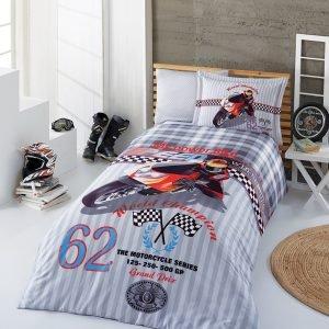 Детское постельное белье Halley – Speed 160×220