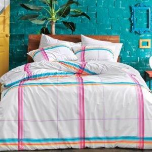 купить Подростковое постельное белье TAC Ranforce Teen - Energy (2000022091251)