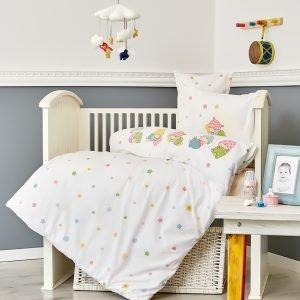 Постельное белье для младенцев Karaca Home – Sleepers 2018-1 100×150