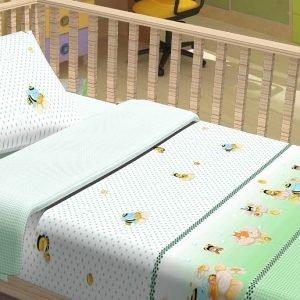 Постельное белье для младенцев Kidsdreams – Компашка 100×150
