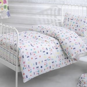 купить Постельное белье для младенцев Marie Claire - Sweet multi (8698854022907)