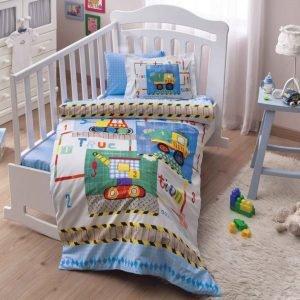 Постельное белье для младенцев TAC Disney – Baby Toys mavi голубой 100×150