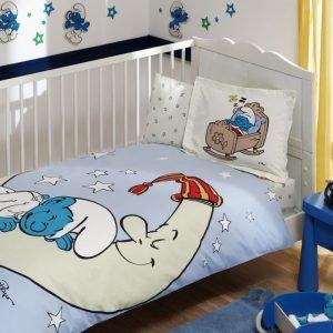 Постельное белье для младенцев TAC Disney – Sirinler Moon Baby 100×150