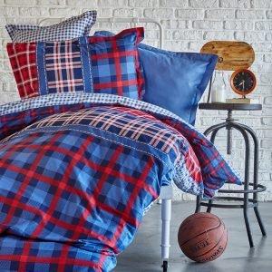 Постельное белье для подростков Karaca Home – Leal 2017-1 пике 160×230