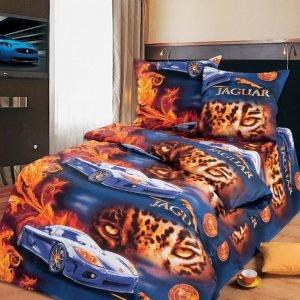 Постельное белье для подростков Kidsdreams 150 – Ягуар 145×210