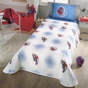 Постельное белье для подростков TAC Disney Пике – Spider man 160×230