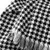 купить Постельное белье с покрывалом Karaca Home - Bourbon siyah 2018-1 (svt-2000022209250) 35957
