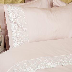 купить Постельное белье Amour Paris - Via Rose пудра (2454)