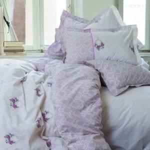 Постельное белье Karaca Home – Alisse розовый 160×220