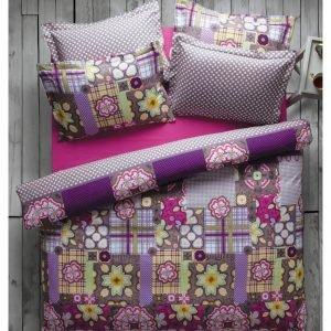 Постельное белье Karaca Home – Dressy 180×230