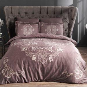 Постельное белье Pierre Cardin – Hermes фиолетовый 200×220