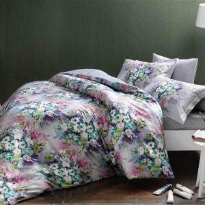 купить Постельное белье TAC Digital - Delft lila v01 (svt-2000022204163)