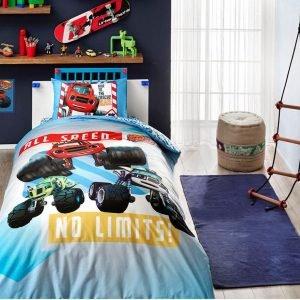 Постельное белье TAC Disney – Blaze 160×220