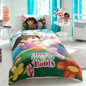 Постельное белье TAC Disney – Dora & Boots 160×220