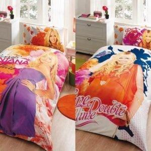 Постельное белье TAC Disney – Hannah Montana Bright 160×220