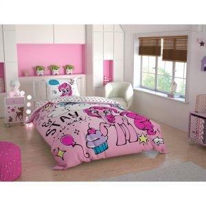 Постельное белье TAC Disney – My Little Pony Sweet (Dreams) 160×220