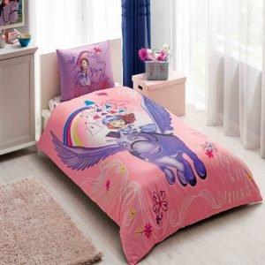 Постельное белье TAC Disney – Sofia & Minimus 160*200 160×220