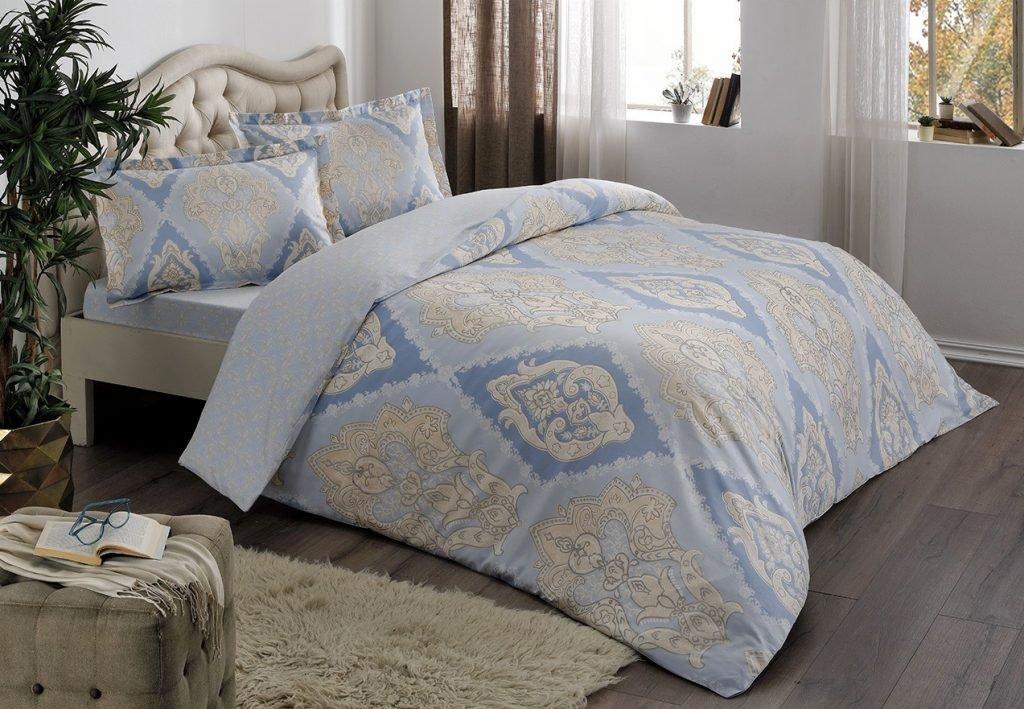 Двуспальный комплект для двуспальной кровати купить в ИМ Pokryvalo.com.ua