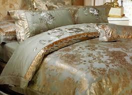 ткани для постельного белья обзор